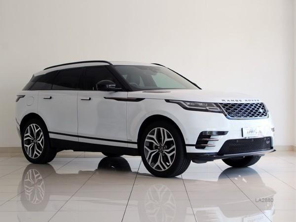 2020 Land Rover Velar Velar D240 R-Dynamic SE Western Cape Goodwood_0