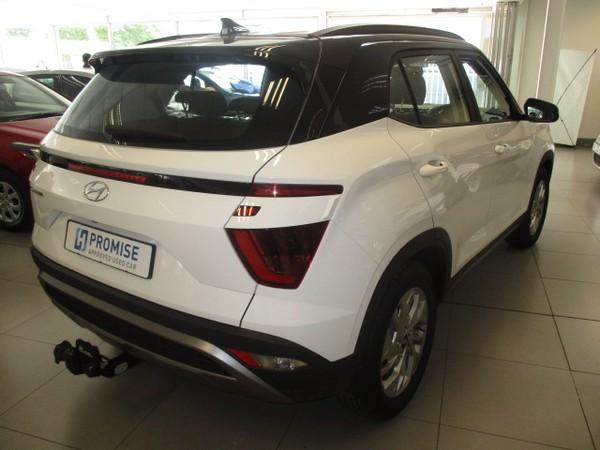 2021 Hyundai Creta 1.5 Executive IVT Kwazulu Natal Pietermaritzburg_0