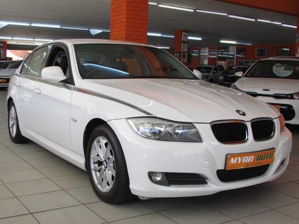 2009 BMW 3 Series 320i At e90  Western Cape Cape Town_0