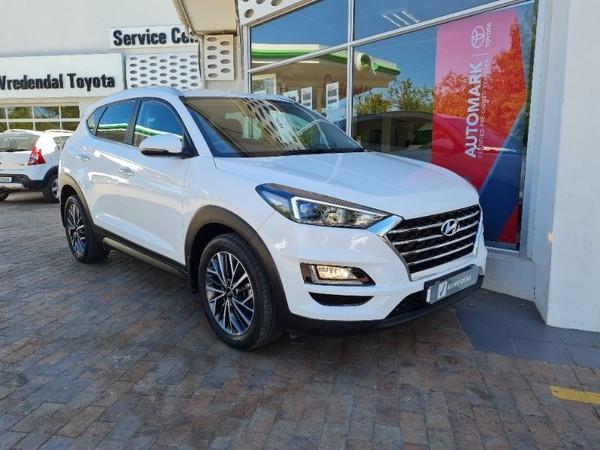 2019 Hyundai Tucson 2.0 Executive Auto Western Cape Vredendal_0