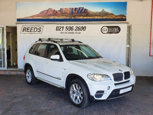 2011 BMW X5 Xdrive30d At  Western Cape Goodwood_0