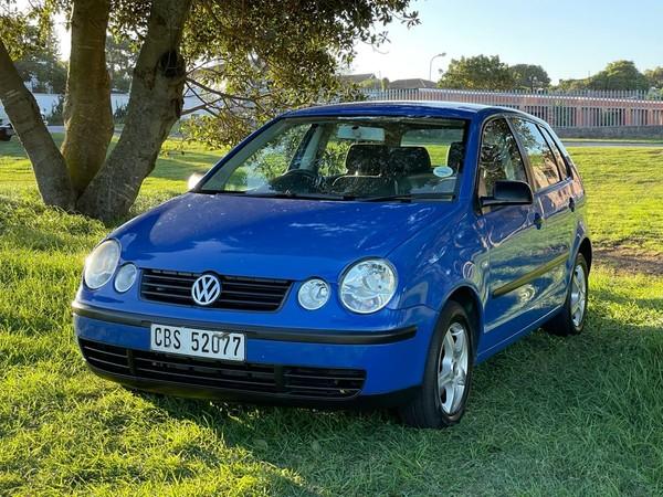 2004 Volkswagen Polo 1.4 Comfortline  Eastern Cape Port Elizabeth_0