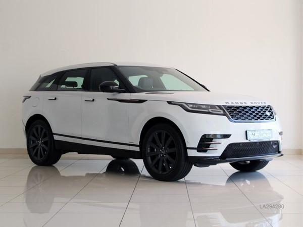 2021 Land Rover Velar D240 R-Dynamic HSE Western Cape Goodwood_0