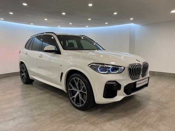 2020 BMW X5 xDRIVE30d M Sport Gauteng Sandton_0