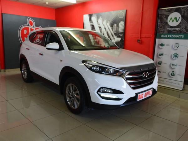 2018 Hyundai Tucson 2.0 Premium Western Cape Parow_0