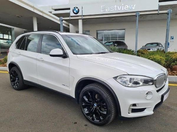 2016 BMW X5 xDRIVE30d xLINE Auto Mpumalanga Witbank_0