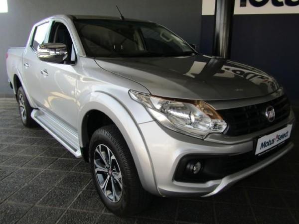 2020 Fiat Fullback 2.5 Di-D Double Cab Bakkie Limpopo Polokwane_0