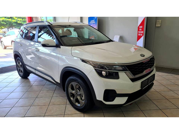 2020 Kia Seltos 1.5D EX Auto Free State Bethlehem_0