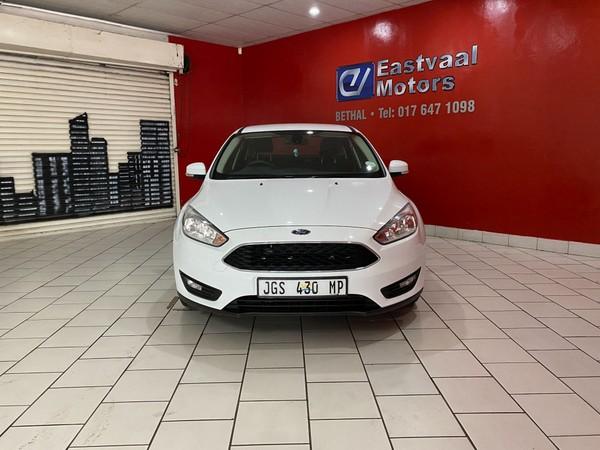 2017 Ford Focus 1.5 TDCI Trend Mpumalanga Bethal_0