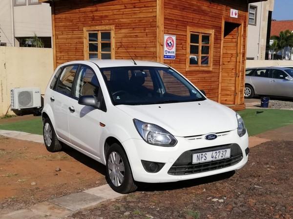 2012 Ford Figo 1.4 Trend  Kwazulu Natal Durban_0