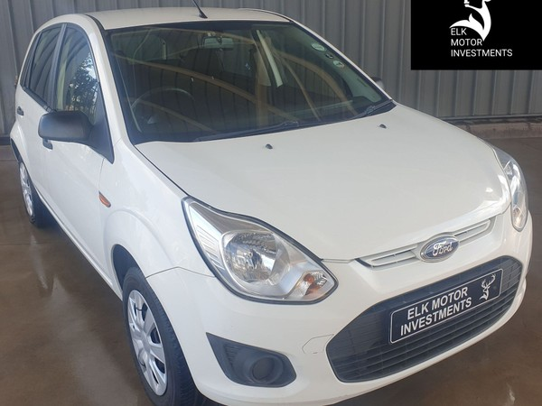 2015 Ford Figo 1.4 Ambiente  Mpumalanga Middelburg_0