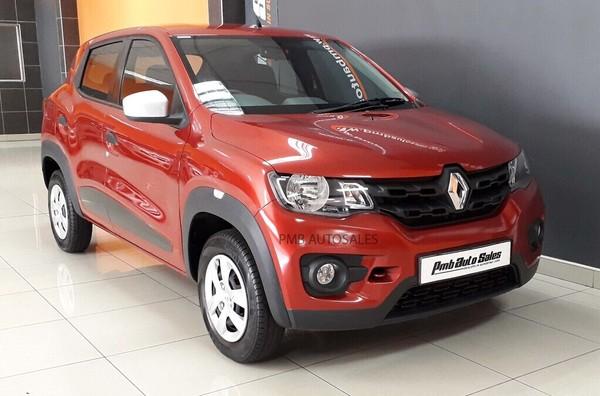 2018 Renault Kwid 1.0 Dynamique 5-Door Kwazulu Natal Pietermaritzburg_0