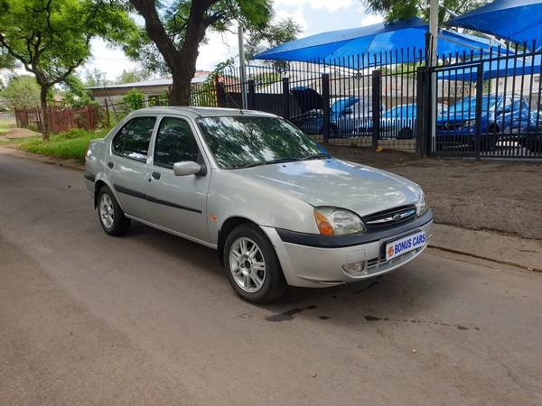 2002 Ford Ikon 1.3i Lx  Gauteng Pretoria West_0