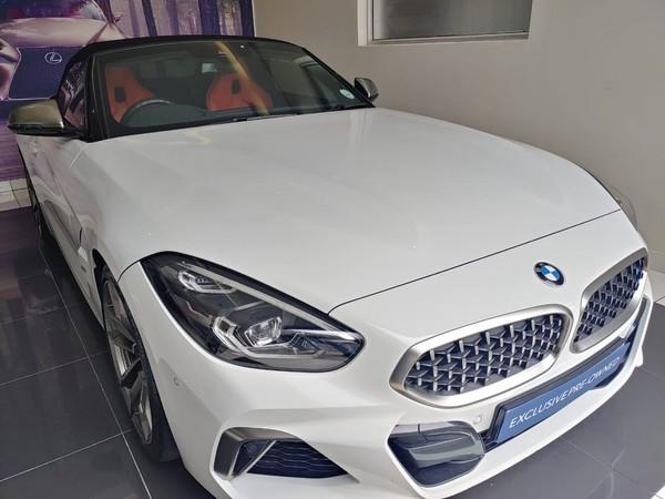 2019 BMW Z4 M40i Gauteng Midrand_0