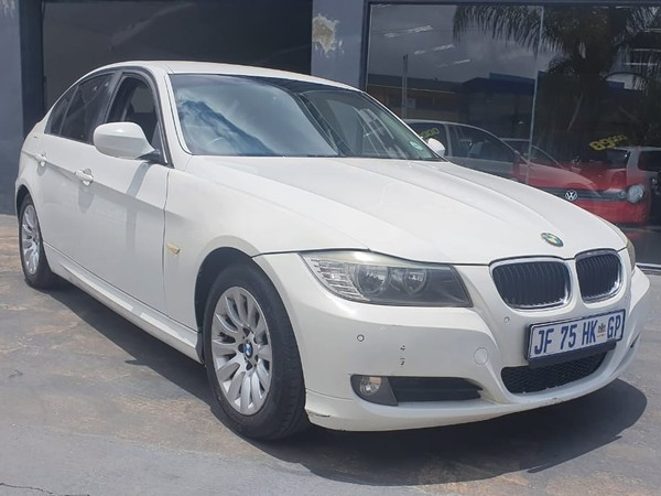 2009 BMW 3 Series 320i At e90  North West Province Brits_0
