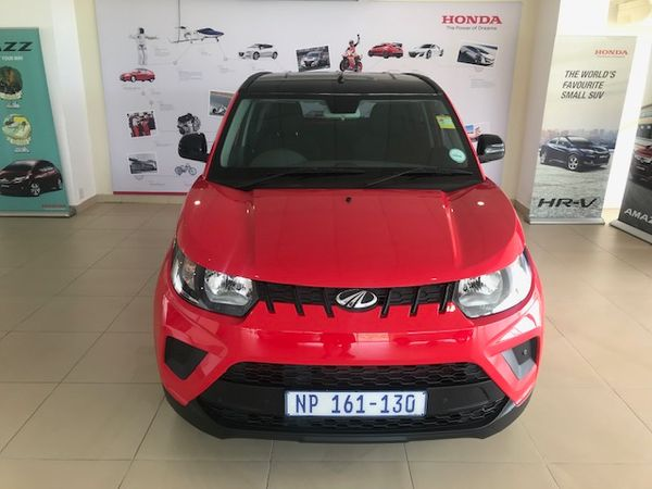 2020 Mahindra KUV 100 1.2 K2 Dare Kwazulu Natal Margate_0
