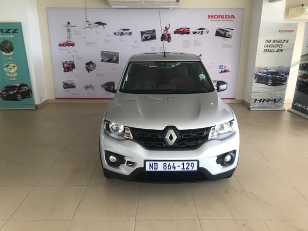 2018 Renault Kwid 1.0 Dynamique 5-Door Kwazulu Natal Margate_0