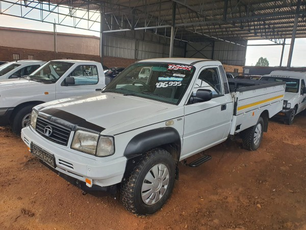 2016 TATA Telcoline 207 3.0 DI Mpumalanga Mpumalanga_0