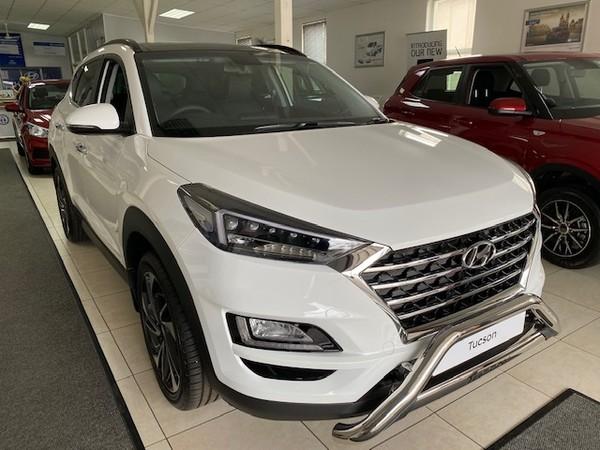 2020 Hyundai Tucson 2.0 Elite Auto Eastern Cape Grahamstown_0