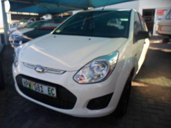 2015 Ford Figo 1.4 Ambiente  Eastern Cape Port Elizabeth_0