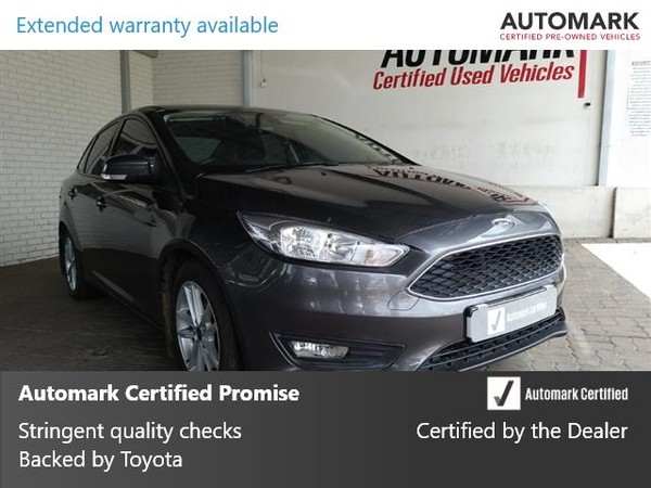 2015 Ford Focus 1.5 Ecoboost Trend Eastern Cape King Williams Town_0