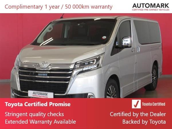 2019 Toyota Quantum 2.8 VX 9-Seat Limpopo Polokwane_0