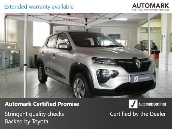 2020 Renault Kwid 1.0 Dynamique 5-Door Free State Welkom_0