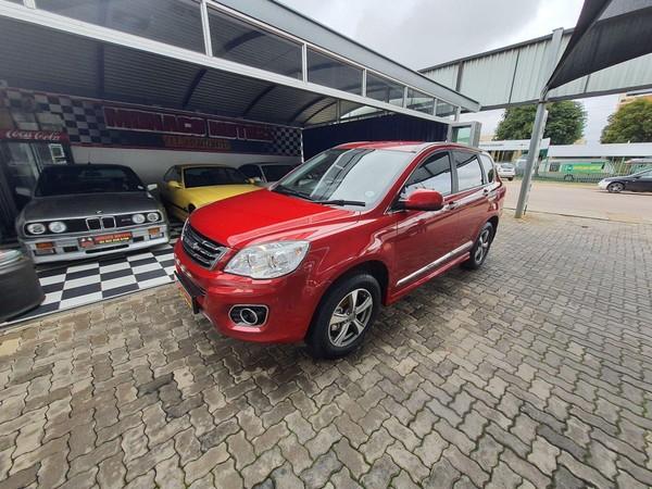 2019 Haval H6 1.5T Premium Gauteng Pretoria_0