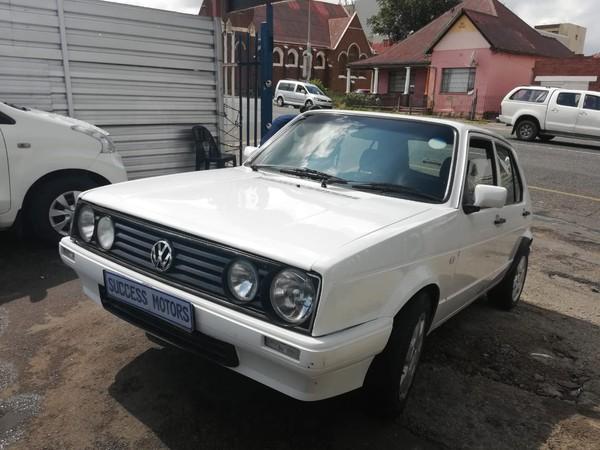 2010 Volkswagen Golf 1.6 Comfortline  Gauteng Johannesburg_0