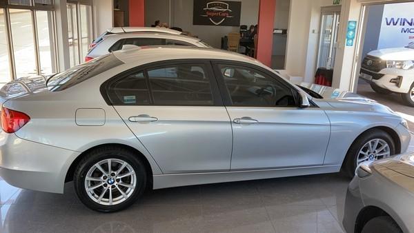 2012 BMW 3 Series 320i  At f30  Western Cape Vredenburg_0