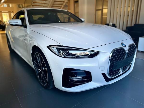 2020 BMW 4 Series 420i Coupe M Sport Auto G22 Western Cape Cape Town_0