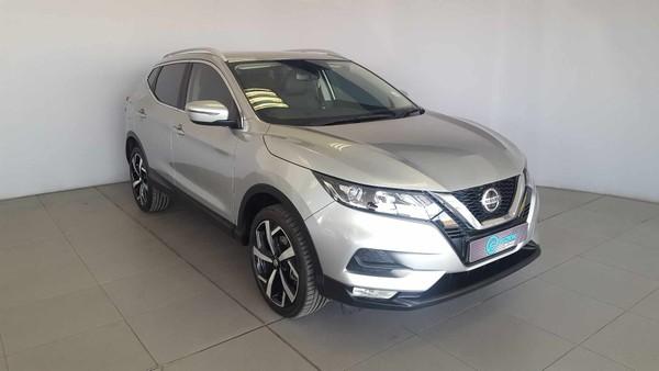 2021 Nissan Qashqai 1.5 dCi Acenta plus Western Cape Malmesbury_0