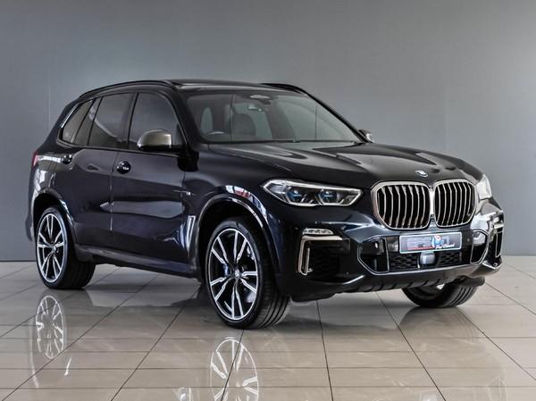 2019 BMW X5 M50d Gauteng Nigel_0