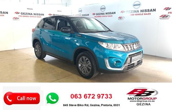 2019 Suzuki Vitara 1.6 GL Auto Gauteng Pretoria_0