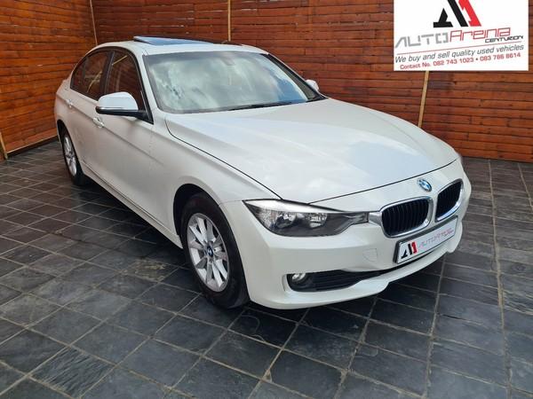 2013 BMW 3 Series 320d At f30  Gauteng Centurion_0
