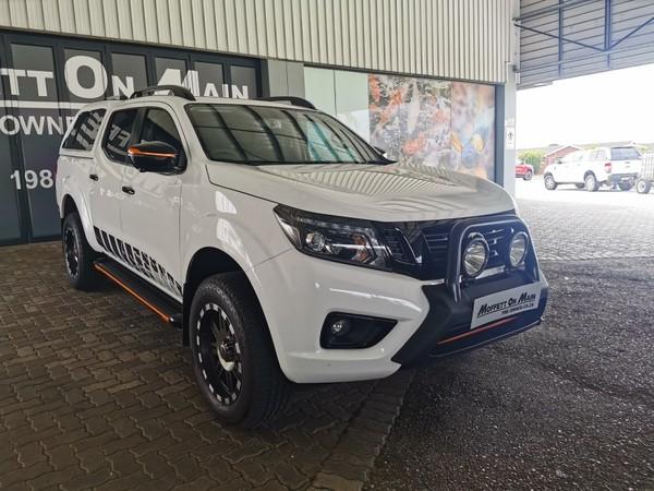 2019 Nissan Navara 2.3D Stealth 4X4 Auto Double Cab Bakkie Eastern Cape Port Elizabeth_0