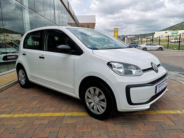 2019 Volkswagen Up Take UP 1.0 5-Door North West Province Rustenburg_0