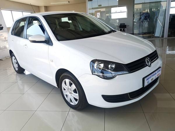 2014 Volkswagen Polo Vivo 1.4 Trendline 5Dr North West Province Rustenburg_0