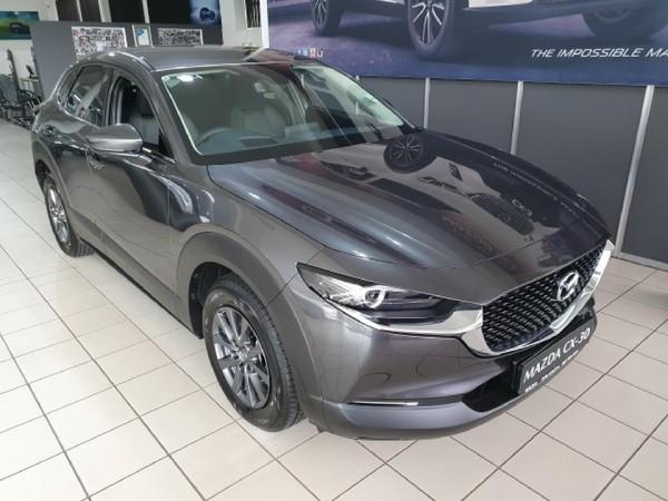 2021 Mazda CX-30 2.0 Active Auto Gauteng Rosettenville_0