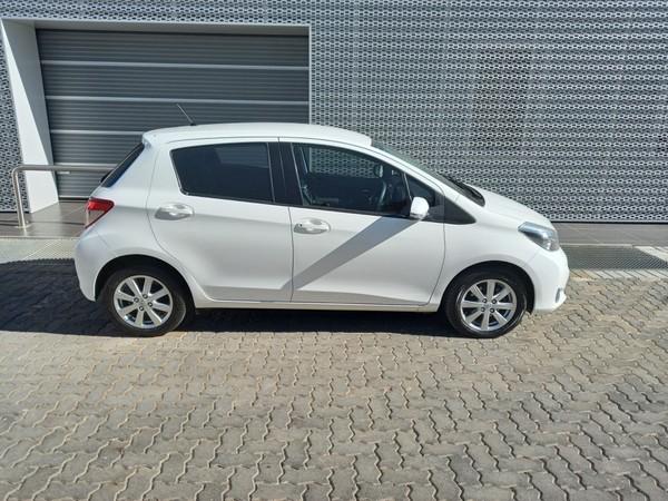 2014 Toyota Yaris 1.3 Xs 5dr  Gauteng Menlyn_0