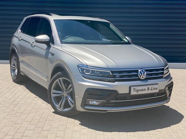 2016 Volkswagen Tiguan 1.4 TSI Comfortline DSG 110KW Mpumalanga Evander_0