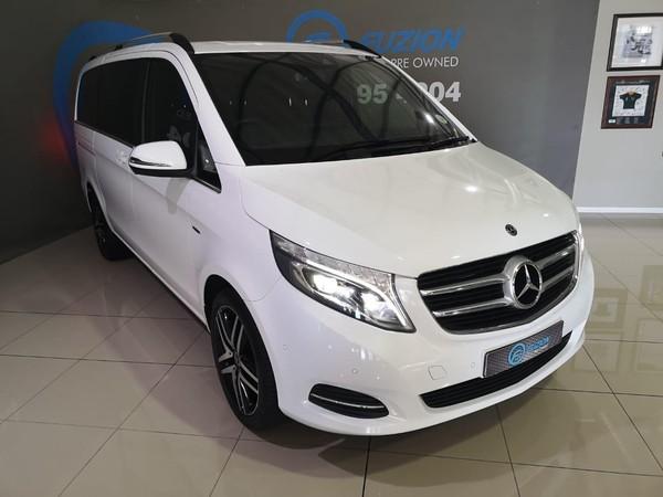 2017 Mercedes-Benz V-Class V250d  Avantgarde Auto Western Cape Goodwood_0