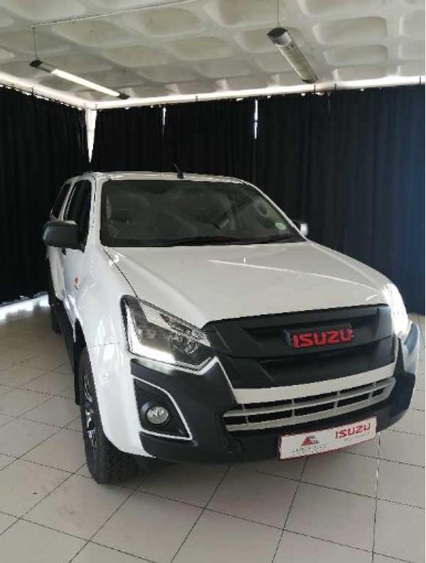 2021 Isuzu D-MAX 250 HO X-Rider Auto Double Cab Bakkie Western Cape Malmesbury_0