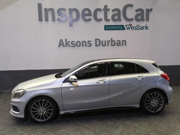 2014 Mercedes-Benz A-Class A220 CDI BE AMG Sport Auto Kwazulu Natal Durban_0