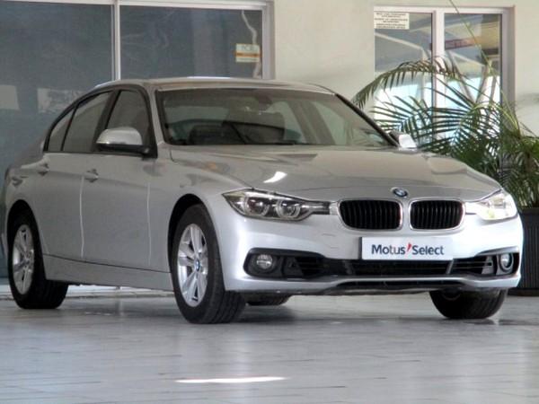 2016 BMW 3 Series 320i Auto Western Cape George_0