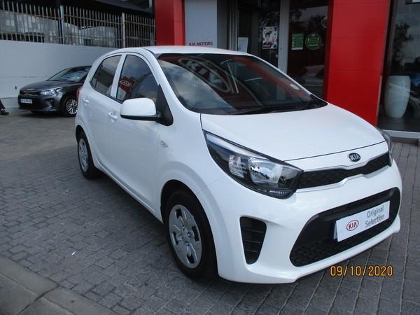 2021 Kia Picanto 1.2 Street Auto Gauteng Sandton_0
