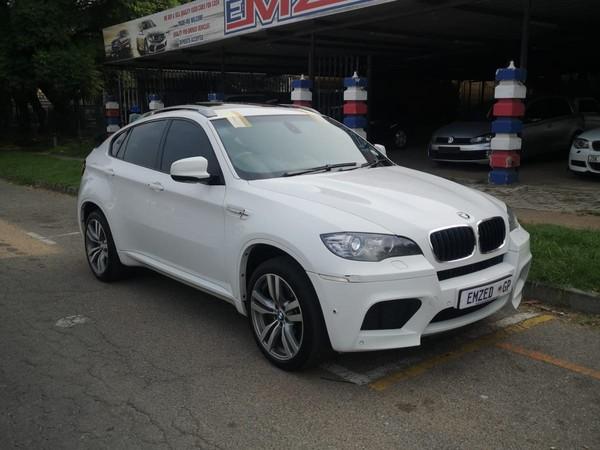 2011 BMW X6 M  Gauteng Johannesburg_0