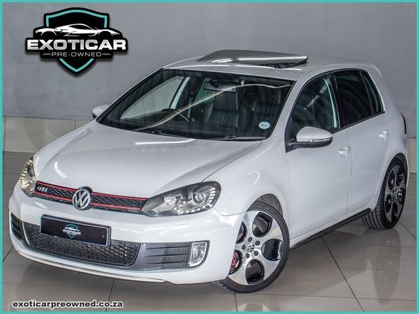 2011 Volkswagen Golf Vi Gti 2.0 Tsi  Gauteng Benoni_0