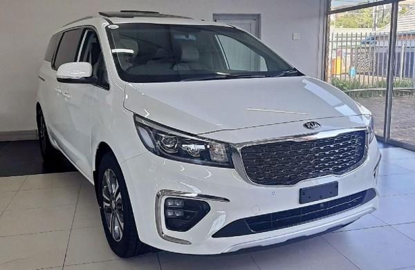 2021 Kia Sedona 2.2 CRDi SXL Auto 7 SEAT Kwazulu Natal Amanzimtoti_0