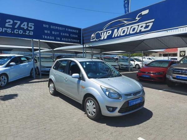 2011 Ford Figo 1.4 Trend  Western Cape Bellville_0
